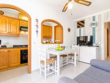 Apartment Frontet