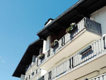 Ferienwohnung Wildgrün Maxi Lodge