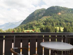 Ferienwohnung Wildgrün Sports Lodge