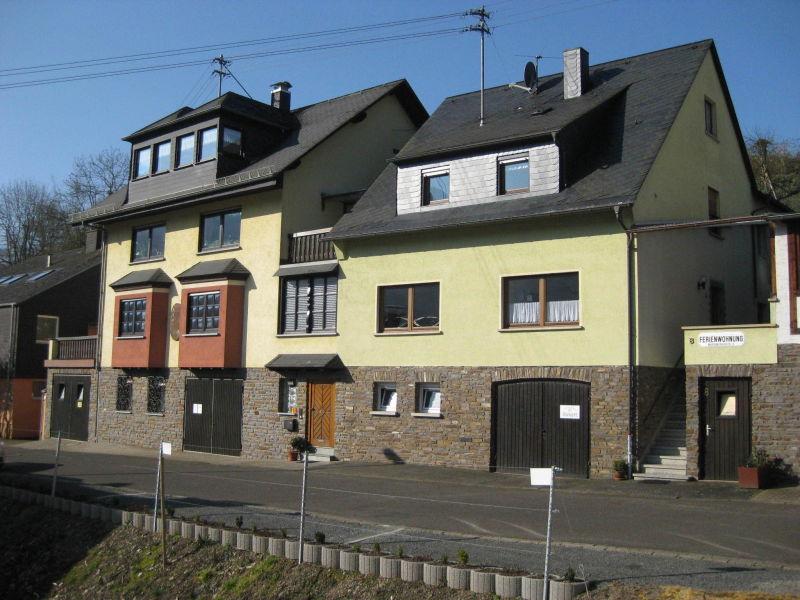 Holiday apartment Ferienweingut Bienert