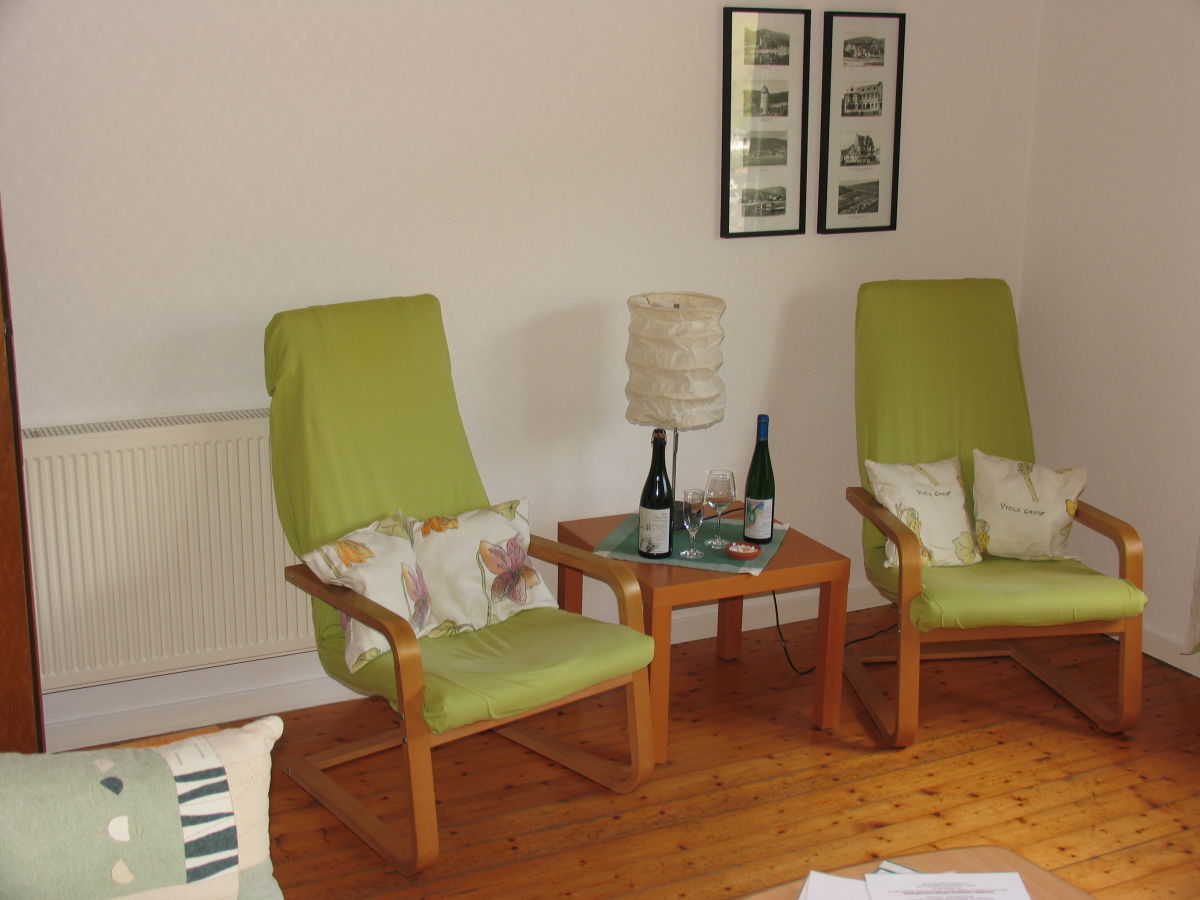 ferienwohnung ferien wellness weingut bienert zell mosel. Black Bedroom Furniture Sets. Home Design Ideas