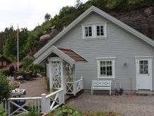 Ferienhaus Bjørg