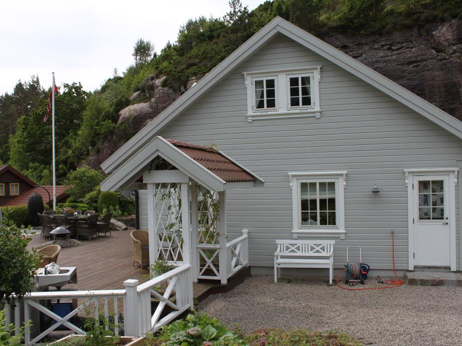 Haus Bjørg
