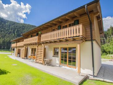 Berghütte Lodge Eiskristall am Enzingerboden