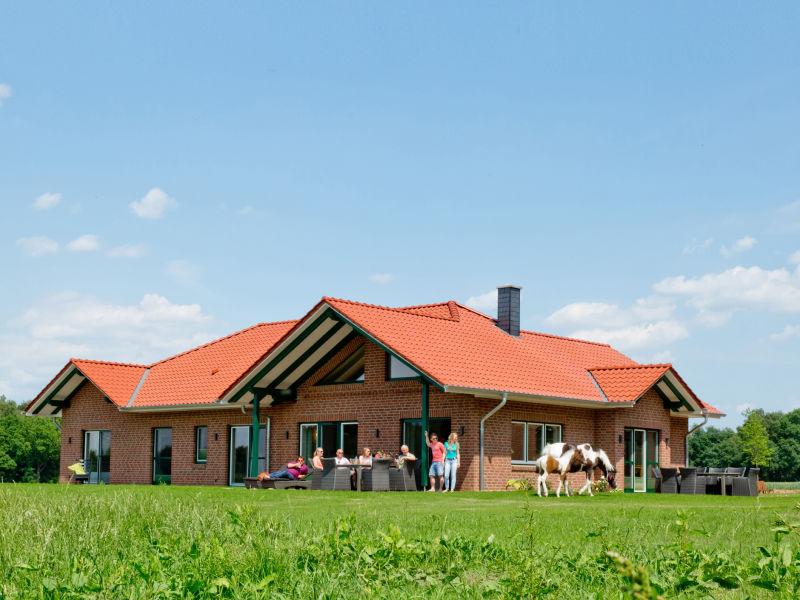 Ferienhaus Mein Heide Landhaus