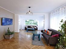 Holiday apartment Villa Spreewaldgarten No. 1