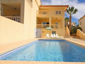 Holiday house Altamar