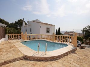 Holiday house Carrio