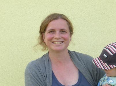 Ihr Gastgeber Angela Möhler-Drenkard
