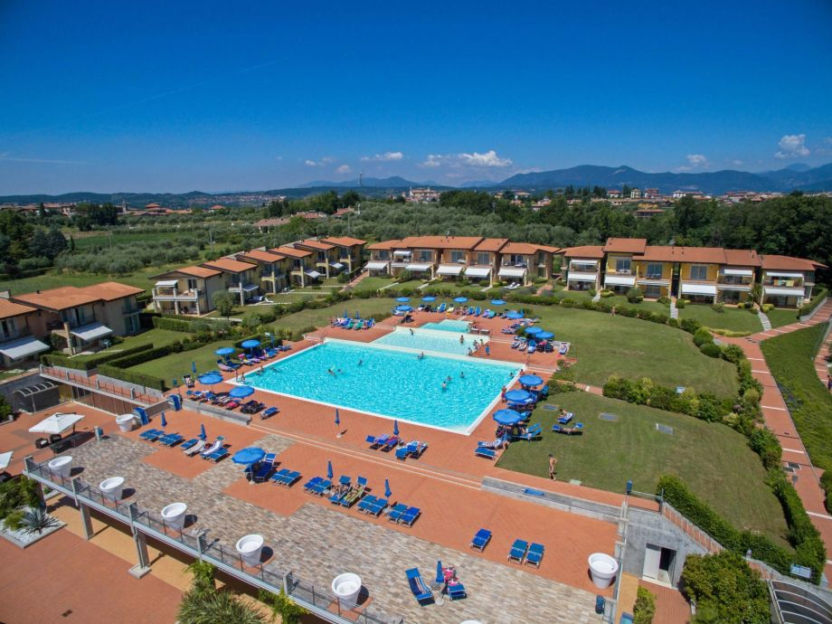 Außenaufnahme Montecolo Resort F8