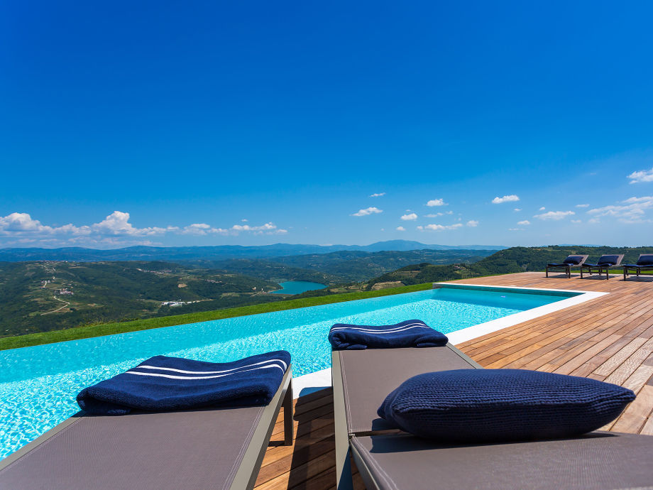 Außenaufnahme Villa Vista