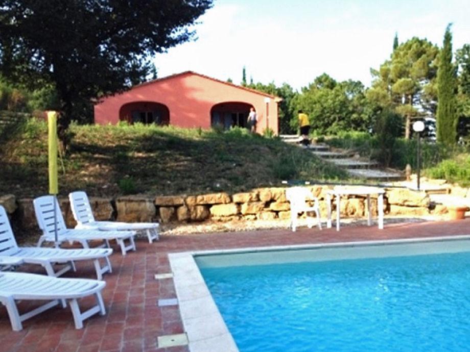 Casa Rosario mit eigenem Pool