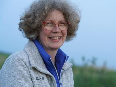 Ihr Gastgeber Susanne Struve