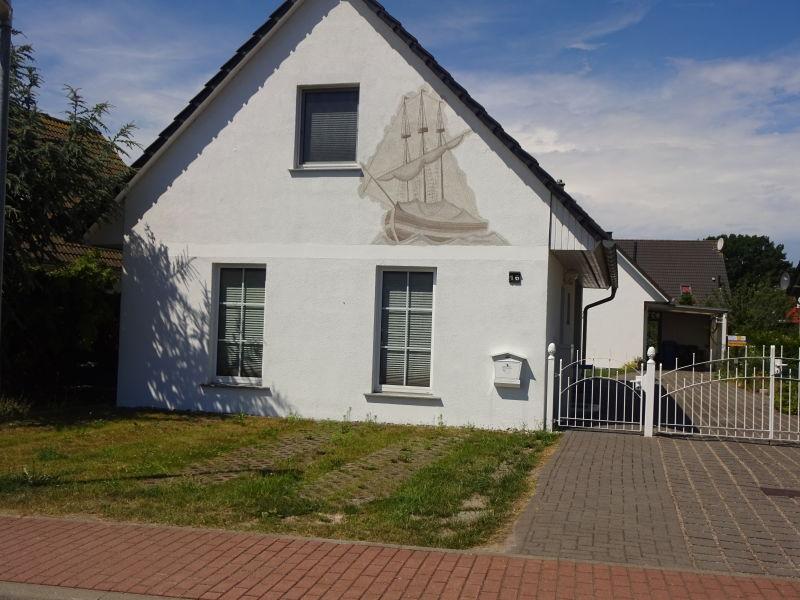 Ferienhaus Laurine