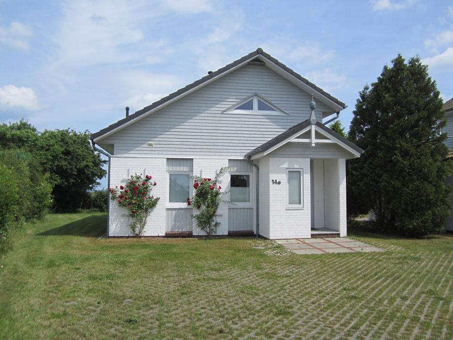 Haus Saga Komfort-Ferienhaus an der Ostsee