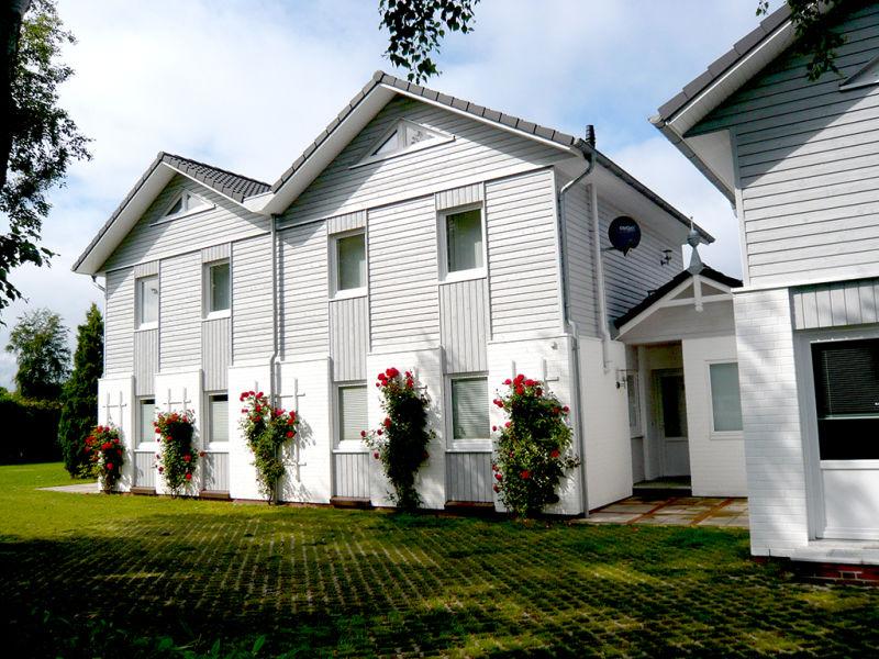 Ferienhaus Haus Odin