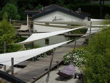 Ferienwohnung Kamperland - ZE565