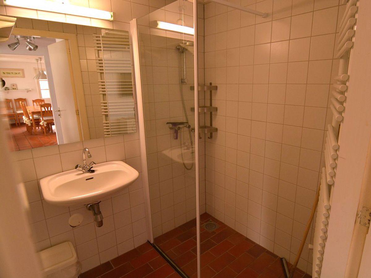 Ferienwohnung strand ameland ballum firma for Badezimmer ebenerdige duschen