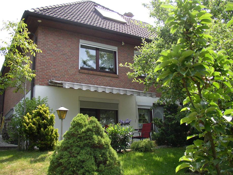 Außenaufnahme Buchholz-Nordheide HVV Großraum Hamburg
