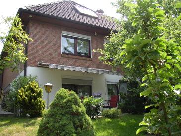 Ferienwohnung Buchholz-Nordheide HVV Großraum Hamburg
