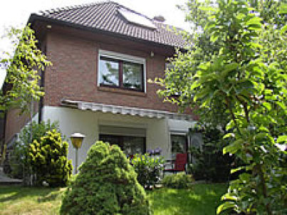 Buchholz-Nordheide HVV Großraum Hamburg