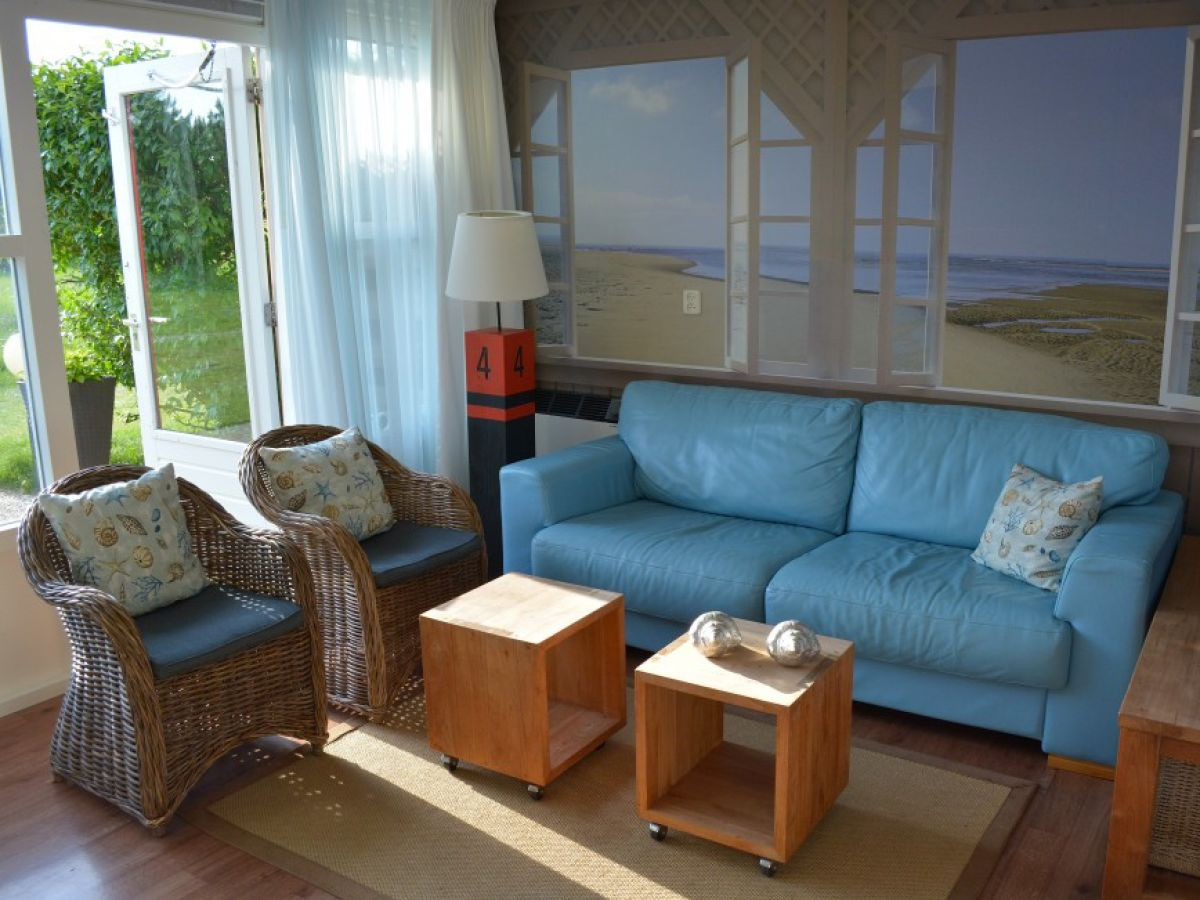 ferienwohnung vleijenhof 4 buren firma bungalowverhuur ameland frau wietske beijaard. Black Bedroom Furniture Sets. Home Design Ideas