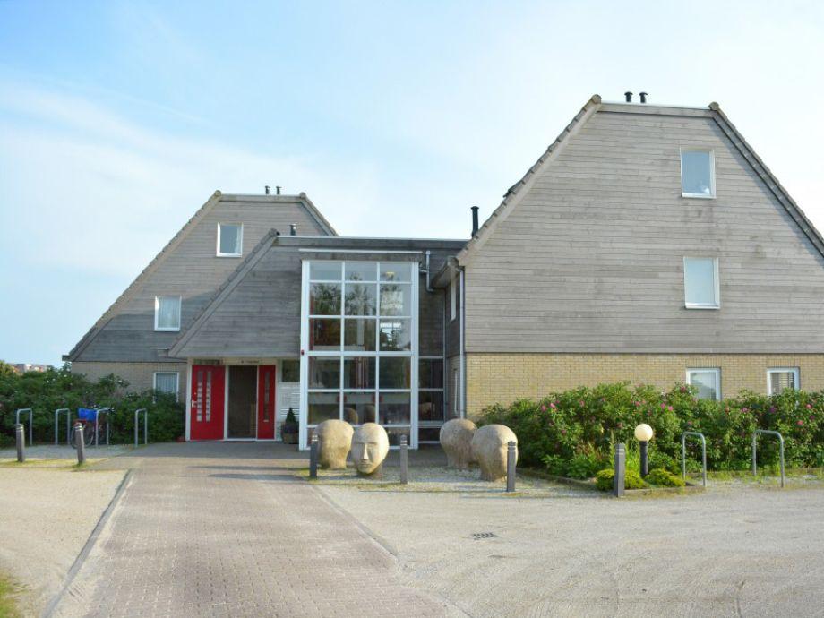 Ferienwohnung Vleijenhof 4
