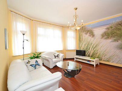 Haus Sonnenschein App Düne (073)