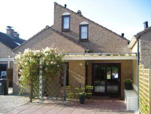 Ferienhaus Cadzand - ZE573