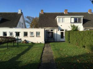 Ferienhaus Cadzand - ZE574