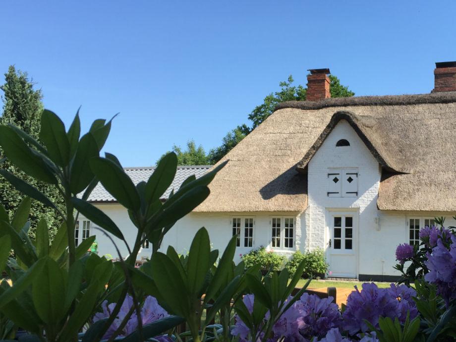 Außenaufnahme Das Countryhouse