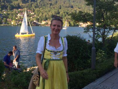 Ihr Gastgeber Birgit Fuchs