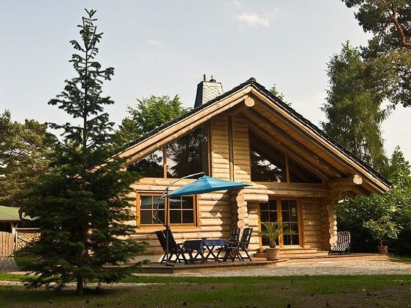 Ferienhaus Kiefernhäuschen