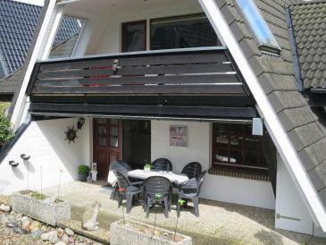 Ferienhaus Schleiraffenland