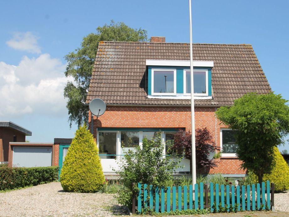 Haus Janik 3 Zi-WG im 1. OG in einem Zweifamilienhaus