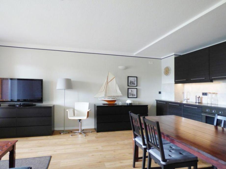 Ausstattung Golfresidenz Apartment B-103