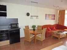 Ferienwohnung Kaiserhof Apartment 203, Typ A