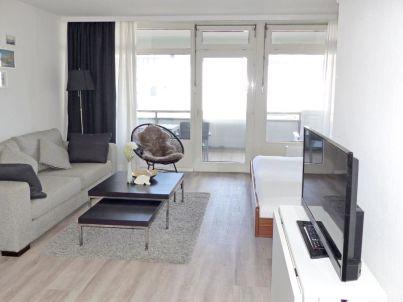 Kaiserhof Apartment 205, Typ J