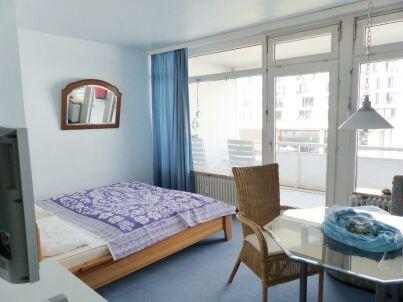 Kaiserhof Apartment 316, Typ B