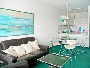 Ferienwohnung Kaiserhof Apartment 327, Typ D