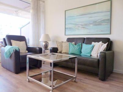 Kaiserhof Apartment 327, Typ D