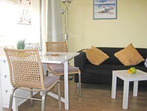 Ferienwohnung Kaiserhof Apartment 435, Typ J