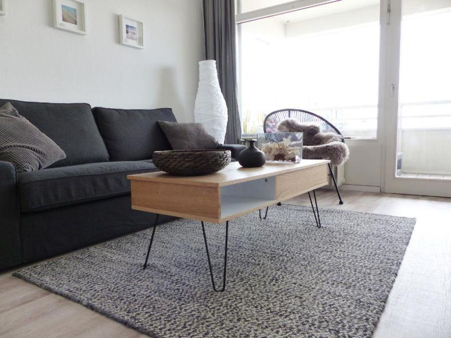 Ausstattung Kaiserhof Apartment 550, Typ J