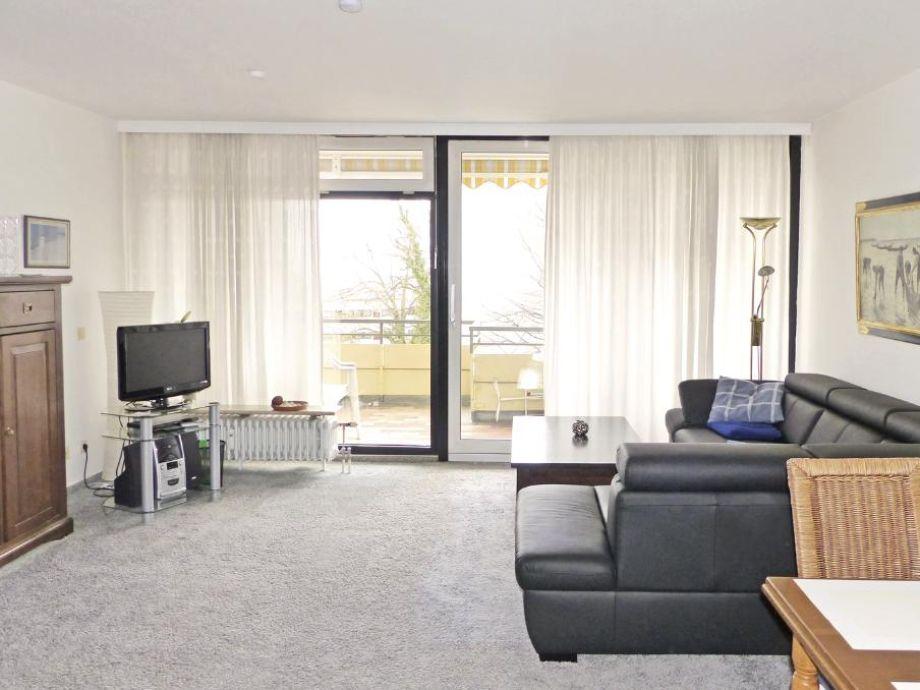 Ausstattung Miramar Apartment 608