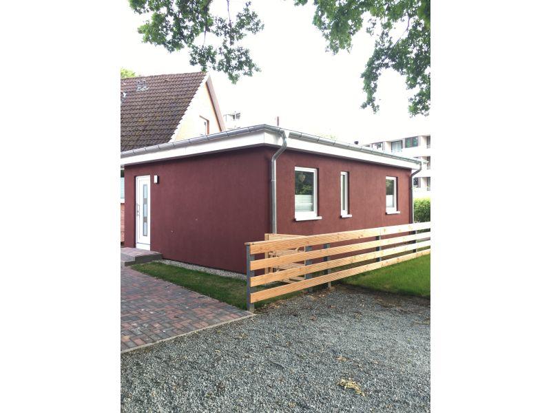 Ferienhaus Bungalow 2