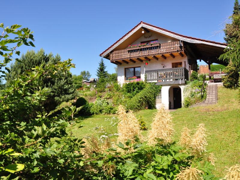 Ferienhaus Reinhardt