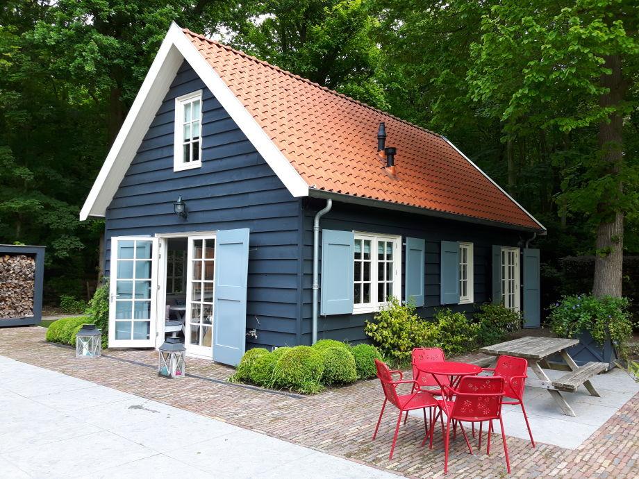 "Ferienhaus ""Het Boshuis"" , Das Schlafhaus"