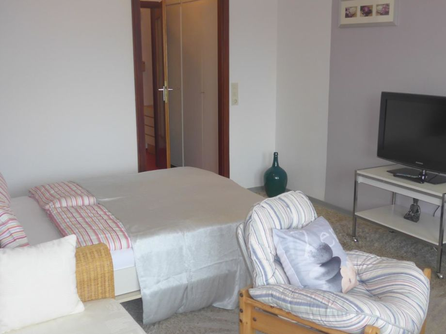 ferienwohnung 36 ii fewo mit meerblick nordbalkon. Black Bedroom Furniture Sets. Home Design Ideas