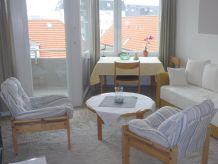 Ferienwohnung 36 II - FeWo mit Meerblick - Nordbalkon