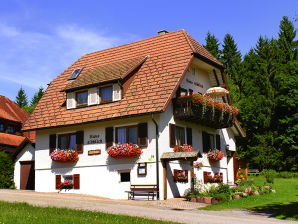 Holiday apartment Haus Albblick